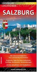Salzburg, Offizieller Stadtführer
