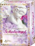Schutzengel - Himmlische Kraftquellen für jeden Tag, Engelkarten m. Begleitbuch