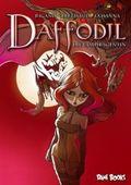 Daffodil - Die Vampiragentin (Gesamtausgabe)