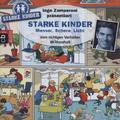 Messer, Schere, Licht, Vom richtigen Verhalten im Haushalt, 1 Audio-CD