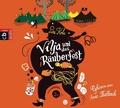 Vilja und das Räuberfest, 3 Audio-CDs