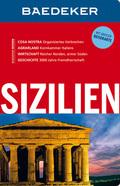 Baedeker Sizilien