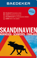 Baedeker Skandinavien