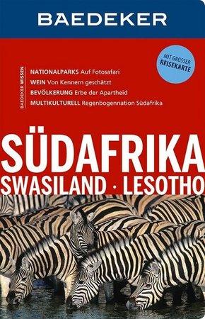 Baedeker Südafrika