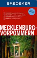 Baedeker Mecklenburg-Vorpommern