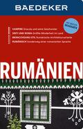 Baedeker Rumänien