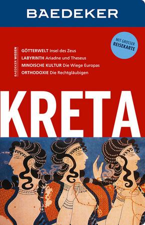 Baedeker Kreta