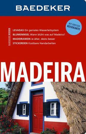 Baedeker Madeira