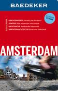 Baedeker Amsterdam