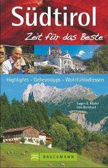 Südtirol, Zeit für das Beste