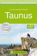 Bruckmanns Wanderführer Taunus