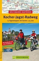 Kocher-Jagst-Radweg