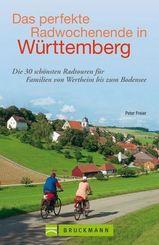 Das perfekte Radwochenende in Württemberg