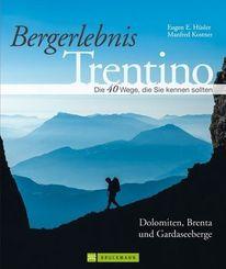 Bergerlebnis Trentino