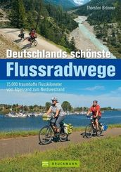 Deutschlands schönste Flussradwege