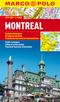 Marco Polo Citymap Montreal