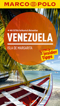 Marco Polo Reiseführer Venezuela, Isla de Margarita