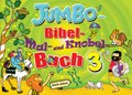 Jumbo-Bibel-Mal- und Knobelbuch - Bd.3