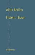 """Platons """"Staat"""""""
