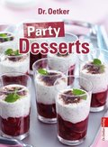 Dr. Oetker Party Desserts