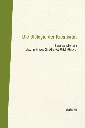 Die Biologie der Kreativität