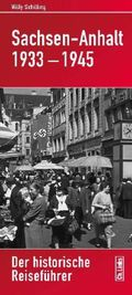 Sachsen-Anhalt 1933-1945