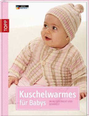 Kuschelwarmes für Babys