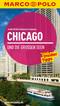 Marco Polo Reiseführer Chicago und die Großen Seen