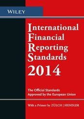 International Financial Reporting Standards (IFRS) 2014