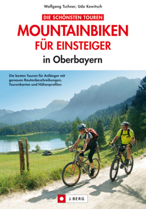 Mountainbiken für Einsteiger in Oberbayern