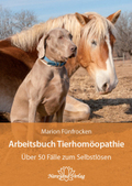 Arbeitsbuch Tierhomöopathie