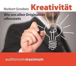 Kreativität, 1 Audio-CD