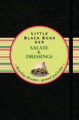 Little Black Book der Salate & Dressings