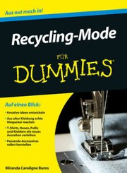 Recycling-Mode für Dummies