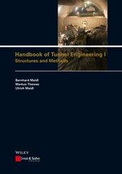 Handbook of Tunnel Engineering - Vol.I