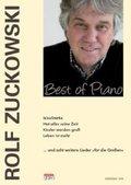 Best of Piano - LeiseStärke u. a. Lieder für die Großen, Bearbeitungen für Klavier