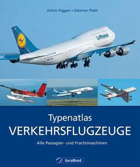Typenatlas Verkehrsflugzeuge