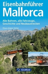 Eisenbahnführer Mallorca