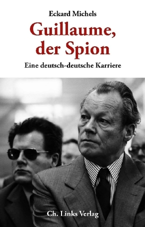 Guillaume, der Spion