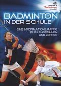 Badminton in der Schule