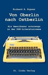 Von Oberlin nach Ostberlin