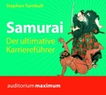 Samurai, 1 Audio-CD