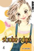 Strobe Edge - Bd.4