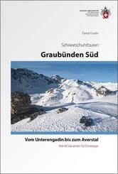 Schneeschuhtouren Graubünden Süd