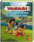 Yakari - Vorlesebuch für kleine Indianer