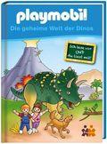 Playmobil - Die geheime Welt der Dinos