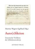Auto(r)fiktion