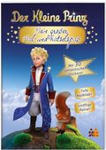 Der kleine Prinz - Mein großer Mal- und Rätselspaß