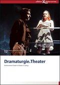 Dramaturgie.Theater, m. DVD