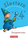 Einstern, Ausgabe 2010: Übungssternchen; Bd.4